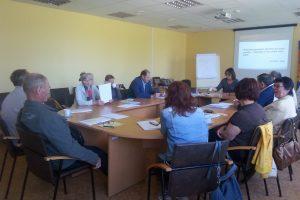 Individualios konsultacijos ir mokymai, asmenims vyresniems nei 54-eri, Radviliškyje