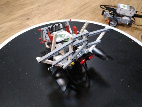 Robotika(1)
