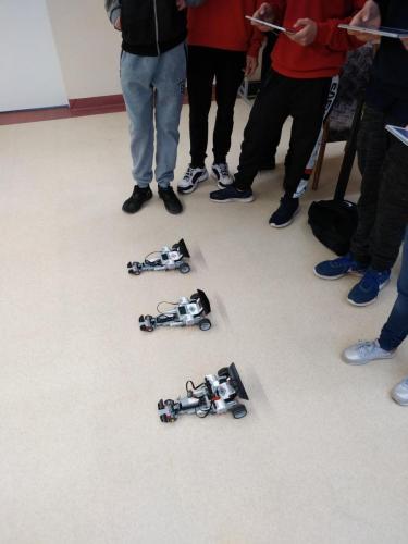 Robotika(16)