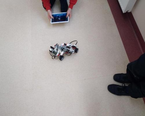 Robotika(18)