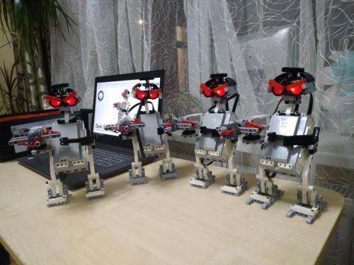 Robotika(3)