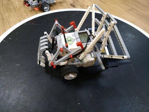 Robotika(4)