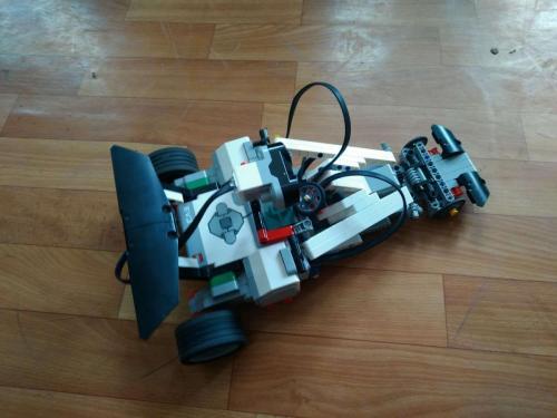 Robotika(7)